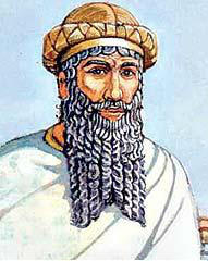 famous quotes, rare quotes and sayings  of Hammurabi