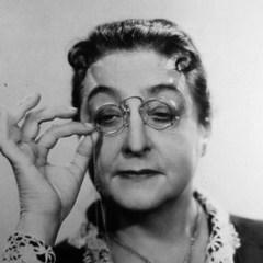 famous quotes, rare quotes and sayings  of Helen Westley