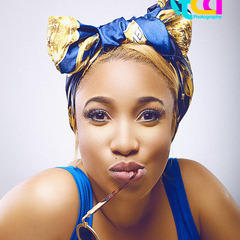 famous quotes, rare quotes and sayings  of Tonto Dikeh