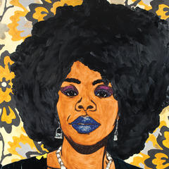 famous quotes, rare quotes and sayings  of Mickalene Thomas