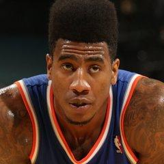 famous quotes, rare quotes and sayings  of Iman Shumpert