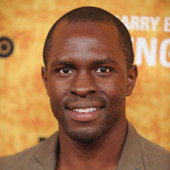famous quotes, rare quotes and sayings  of Gbenga Akinnagbe