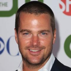 famous quotes, rare quotes and sayings  of Chris O'Donnell