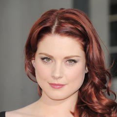 famous quotes, rare quotes and sayings  of Alexandra Breckenridge