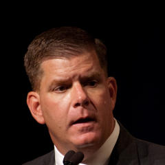 famous quotes, rare quotes and sayings  of Marty Walsh