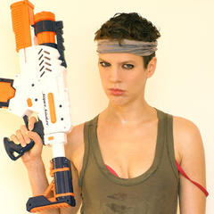 famous quotes, rare quotes and sayings  of Francesca Martinez