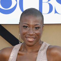 famous quotes, rare quotes and sayings  of Aisha Hinds