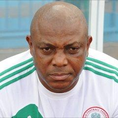famous quotes, rare quotes and sayings  of Stephen Keshi