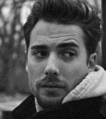 famous quotes, rare quotes and sayings  of Dustin Milligan