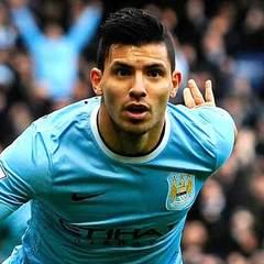 famous quotes, rare quotes and sayings  of Sergio Aguero