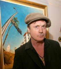 famous quotes, rare quotes and sayings  of Patrick Bergin