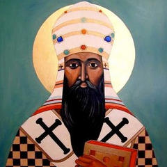 famous quotes, rare quotes and sayings  of Cyril of Alexandria
