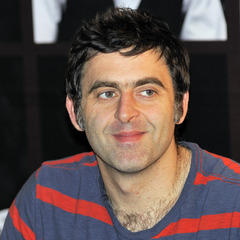 famous quotes, rare quotes and sayings  of Ronnie O'Sullivan