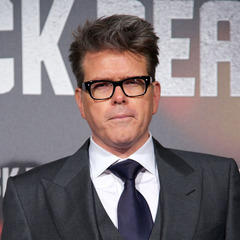 famous quotes, rare quotes and sayings  of Christopher McQuarrie