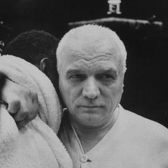 famous quotes, rare quotes and sayings  of Cus D'Amato