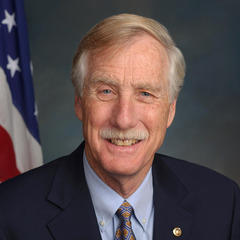 famous quotes, rare quotes and sayings  of Angus King