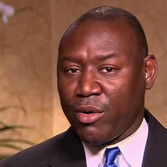 famous quotes, rare quotes and sayings  of Benjamin Crump