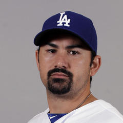 famous quotes, rare quotes and sayings  of Adrian Gonzalez