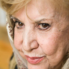 famous quotes, rare quotes and sayings  of Simin Behbahani