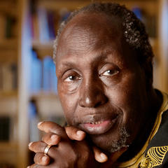 famous quotes, rare quotes and sayings  of Ngugi wa Thiong'o