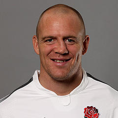 famous quotes, rare quotes and sayings  of Mike Tindall