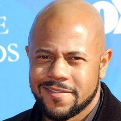 famous quotes, rare quotes and sayings  of Rockmond Dunbar