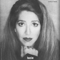 famous quotes, rare quotes and sayings  of Lucie Brock-Broido