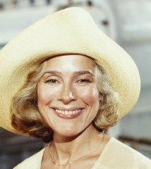 famous quotes, rare quotes and sayings  of Joan Hackett