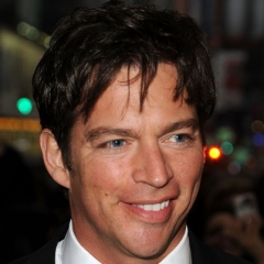 famous quotes, rare quotes and sayings  of Harry Connick, Jr.