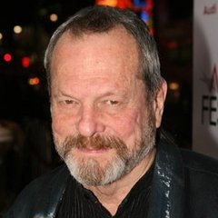 famous quotes, rare quotes and sayings  of Terry Gilliam