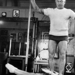 famous quotes, rare quotes and sayings  of Joseph Pilates