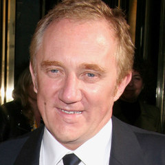 famous quotes, rare quotes and sayings  of Francois-Henri Pinault