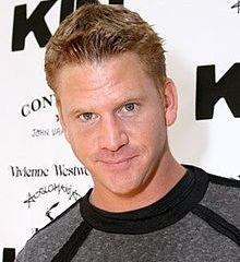 famous quotes, rare quotes and sayings  of Dash Mihok