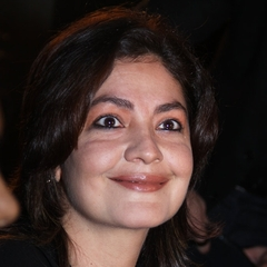 famous quotes, rare quotes and sayings  of Pooja Bhatt
