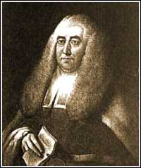 famous quotes, rare quotes and sayings  of William Blackstone