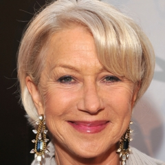 famous quotes, rare quotes and sayings  of Helen Mirren