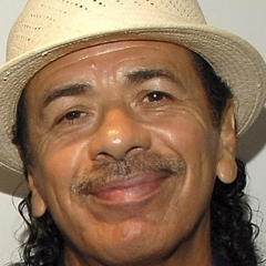 famous quotes, rare quotes and sayings  of Carlos Santana