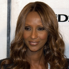 famous quotes, rare quotes and sayings  of Iman Abdulmajid