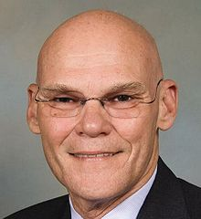 famous quotes, rare quotes and sayings  of James Carville