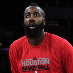 famous quotes, rare quotes and sayings  of James Harden