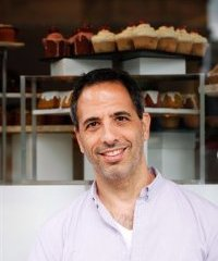 famous quotes, rare quotes and sayings  of Yotam Ottolenghi