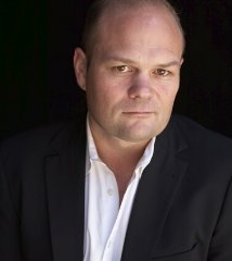 famous quotes, rare quotes and sayings  of Chris Bauer