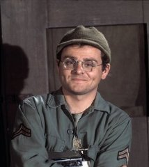 famous quotes, rare quotes and sayings  of Gary Burghoff