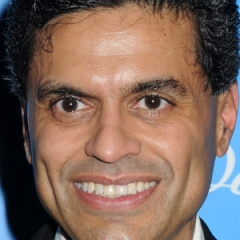 famous quotes, rare quotes and sayings  of Fareed Zakaria