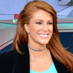 famous quotes, rare quotes and sayings  of Angie Everhart
