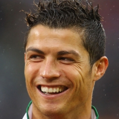 famous quotes, rare quotes and sayings  of Cristiano Ronaldo