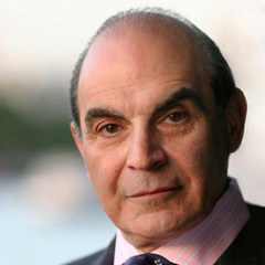 famous quotes, rare quotes and sayings  of David Suchet