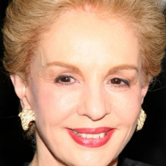 famous quotes, rare quotes and sayings  of Carolina Herrera