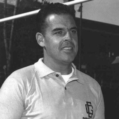 famous quotes, rare quotes and sayings  of Otto Graham