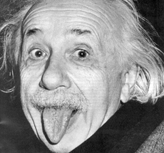 famous quotes, rare quotes and sayings  of Alfred Einstein